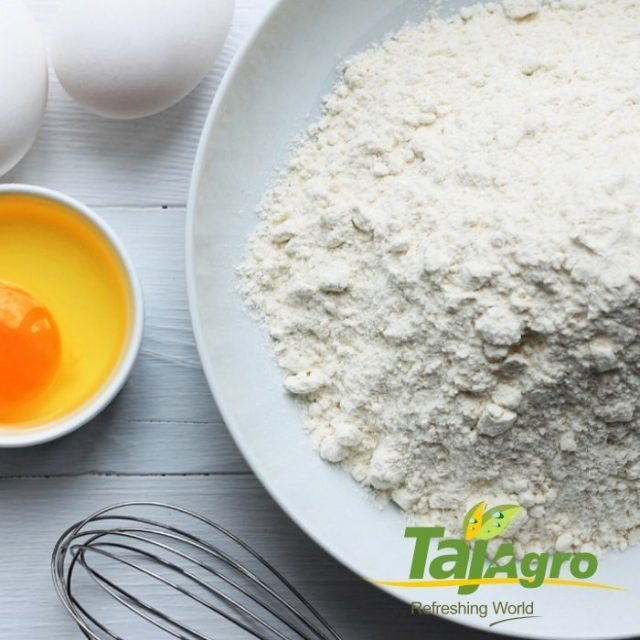 Egg Yolk Powder - Pasteurized Spray Dried Egg Yolk Powder