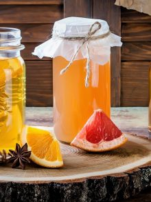 Foods which can boost your immunity during monsoons
